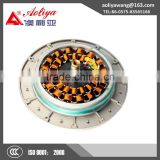China supplier low price ceiling ac fan motor