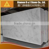 Polished Italian Carrara White Marble Tile                                                                         Quality Choice