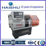 Low price CZK0640A cnc tapping , turning, drilling cnc lathe machine