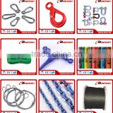 China supplier Qingdao Dawson rigging hardware