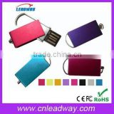 oem super slim swivel usb flash drive