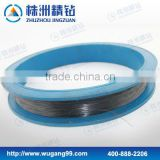 high quality,high purity 99.99% Wolfram filament, tungsten wire