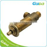 Pipe Fittings Copper Flexible Hose With Brass Fittings