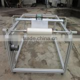 INQUIRY ABOUT water transfer printing Film Rolling Machine for rolling film/Water transfer film slitter