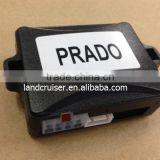 2008~2015 land cruiser prado windows folding and lock, obd for prado