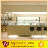 imported honed jura beige limestone for kitchen floor tile