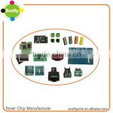 Compatible printer parts for toshiba e-studio 181 reset toner chip