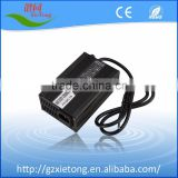 24V3A 36v2.5a LiFePO4/Lithium Ion/Lead Acid Battery Charger for Electric Bike Battery Charger