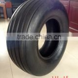 "ISO9001 Certification strong traction over 28"" Section Width 288mm bias agriculture tire"