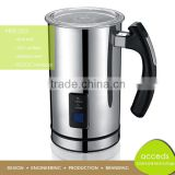 Milk Frother Tea Coffee vending Germany Fully Automatic Coffee Machine