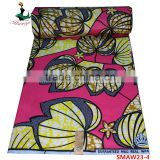Popular holland dutch wax fabric super wax african hollandais wax fabric
