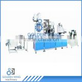 Automatic 18 liters Metal Tin Paint Bucket Pail Making Machine Production Line