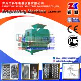 Mill scale briquetting machine with CE certificated