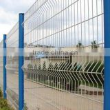 China Hottest Sale High Quality Wire Mesh Security Fence With more than 18 years experience Factory