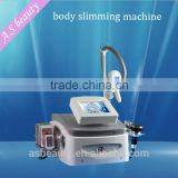 Wrinkle Removal Factory Sells RF Cavitation Fat Cavitation Machine Cryo Lipolaser Slimming Machine 6 In 1