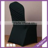 black spander banquet chair covers for sale