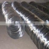 PVC coated gi wire/galvanized steel wire