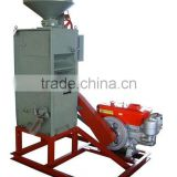 Inquiry about Rice Huller with Polisher (SB-30)