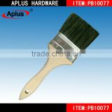 Free Sample Hand Tool APLUS PB10078 national paints prices wooden handle paint brushhog bristle purdy paint brush wholesale