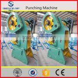 Fctory sell barbed wire machine Secure-Net, Automatic fence razor wire making machine