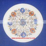 Decorative Inlay Marble Plate