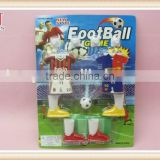 plastic educational finger football table game