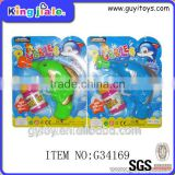 Factory Price and High Quality oem fish bubble gun