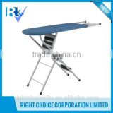 2 in 1 Foldable Ironing Board and Ladder