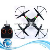 Big size good quality remote control quadcopter toys flying APP control WIFI camera video photo