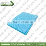 High Quality PVA Chamois Cloth/ microfiber pva cooling towel/PVA cool towel printed microfiber towel