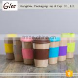 Wholesale biodegradable bamboo fiber coffee cup, bamboo fiber cup,custom coffee cup