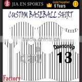 American offshore fashionable cheap baseball shirt apparel, 3/4 raglan womens baseball style shirt