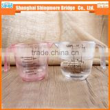 china bakeware supplier top selling measuring cup in high quality