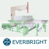 Automatic vertical foam cutting machine with wholesale price