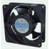 SJ1238HA2 120x120x38 mm AC Axial Fans, 5 or 7 blade Ball or Sleeve bearing cooling motor fan