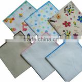 Wholesale 100% cotton high quality baby gauze muslin fabric