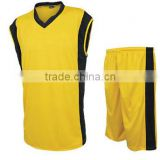 Basketball Uniform For All Club/Team