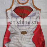 custom design wrestling clothing, sublimation wrestling singlets for sale, sublimated wrestling singlets