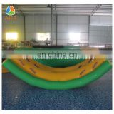 inflatable banana boat for sale&pvc inflatable banana boat