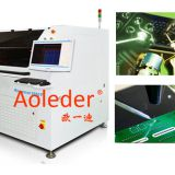 Laser PCB Soldering Machine,PC Board Auto Soldering Machine,CWLS-1A