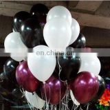wholesale inflatable hot air latex balloon printing machine paper lantern