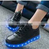 Top Selling New Fashion Shoes Light light Up night