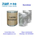 High Quality Pure Food Additive Sweeteners Bulk Sucralose with Hot Selling for nicotine e liquid