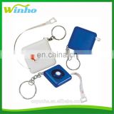 Winho Measuring Tape Auto Key Tag