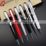 high quality twist new design metal ball pen