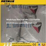 SDLG wheel loader spare parts 4110000555016 4110000555015 fuel pipe XCMG WEICHAI engine LONKING ZF Cummins for sale