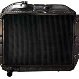 Kamaz 5320 for Russian Truck Aluminum Radiator