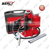 Bell Right 20T Air hydraulic bottle jack Pneumatic jack