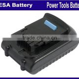 20V 1.5Ah 2.0Ah Li-ion Power tool battery for Dewalt DCB181 DCB183 DCB185 DCB201 DCB203