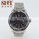Good quality watch multi-function stainless steel watch for men